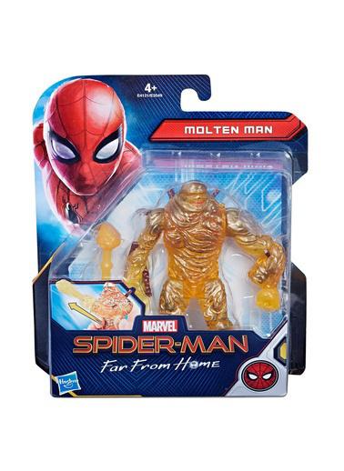 Spider-Man Spider-Man Far From Home Rachel Renkli